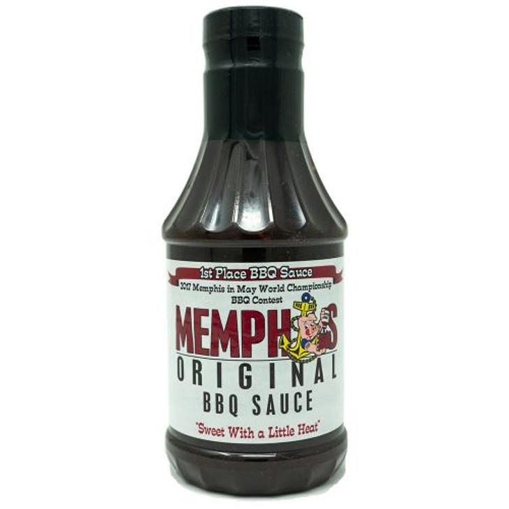 Memphis Original BBQ Sauce