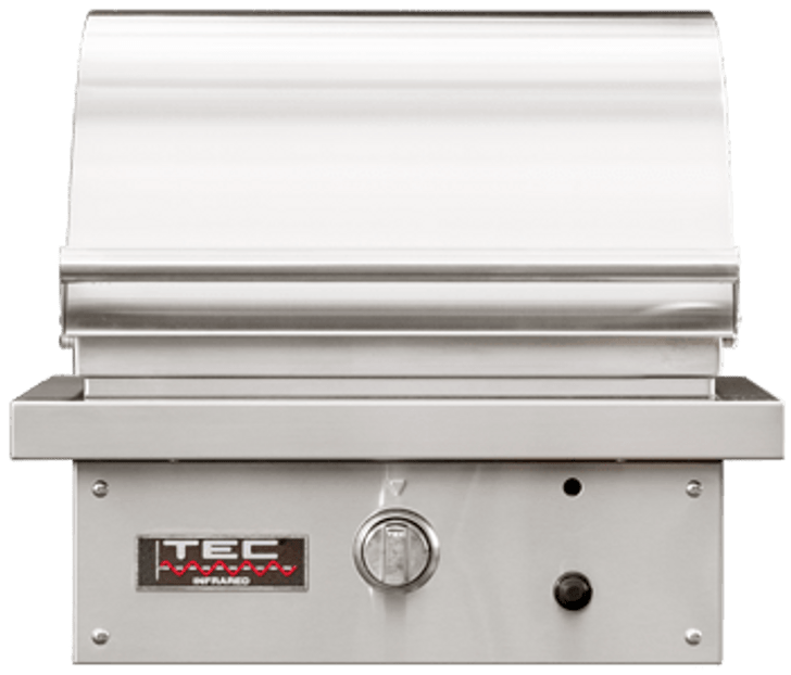 """TEC 26"""" Built-In Sterling Patio FR Grill"""