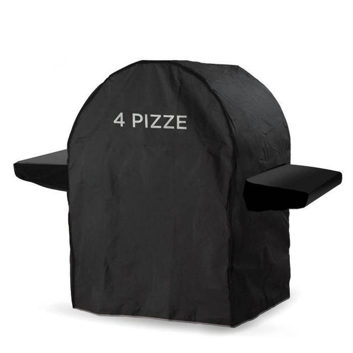 Alfa 4 Pizza Oven Cover With Base