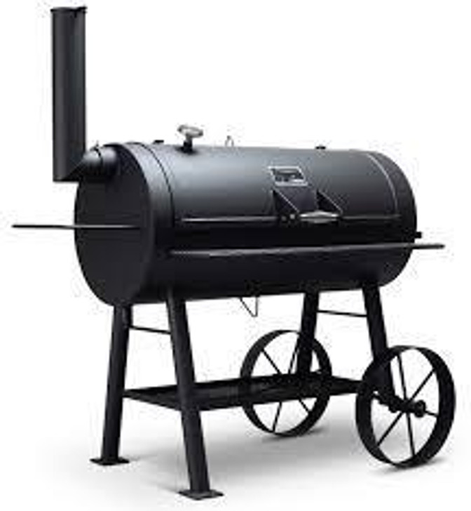 Yoder Smokers Abilene Grill