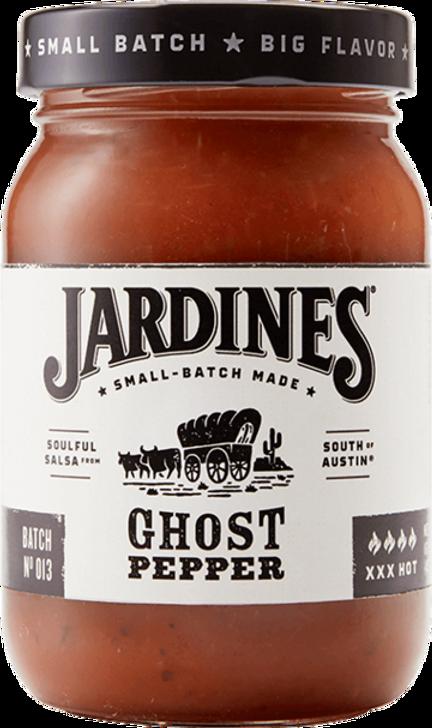 Jardine's Ghost Pepper Salsa, XXXX Hot