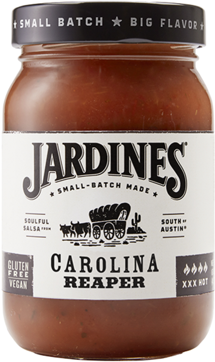 Jardine's Carolina Reaper Salsa