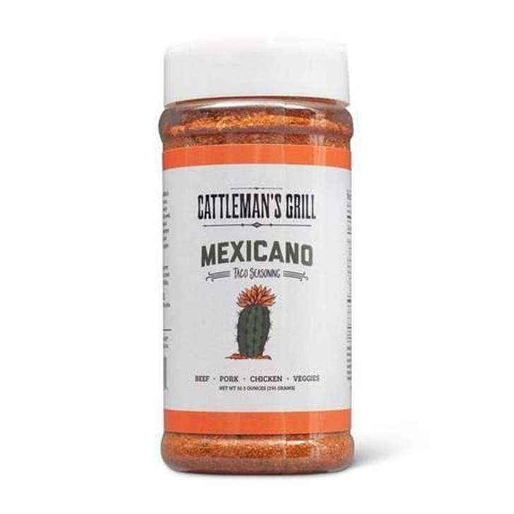 Cattleman's Grill Mexicano Rub