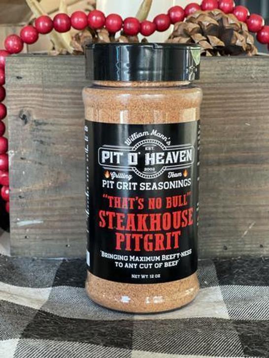Pit O' Heaven Steak House PitGrit