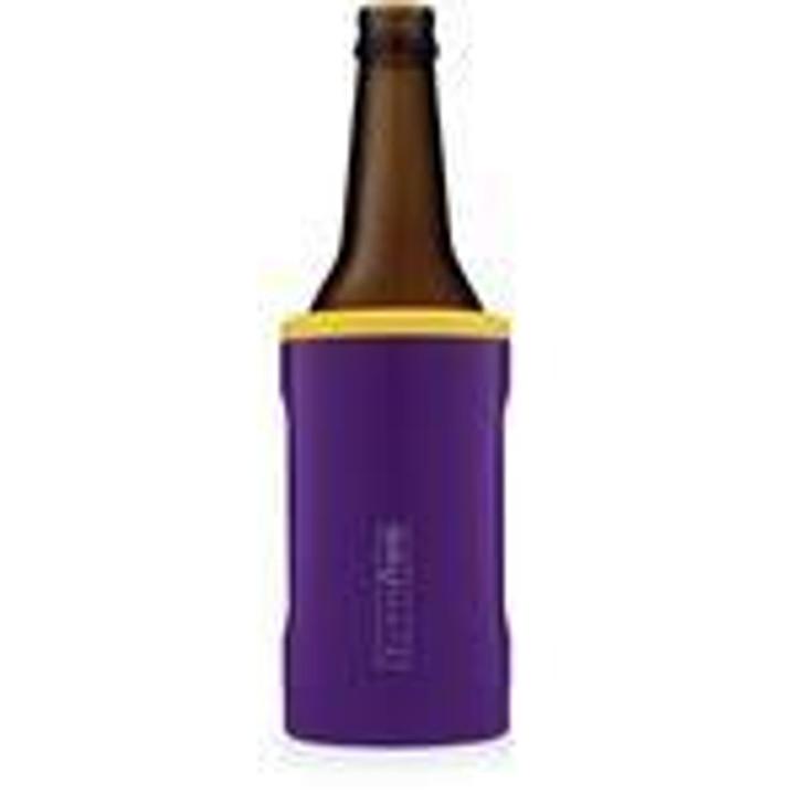 Brumate Hopsulator Bott'l Purple & Yellow