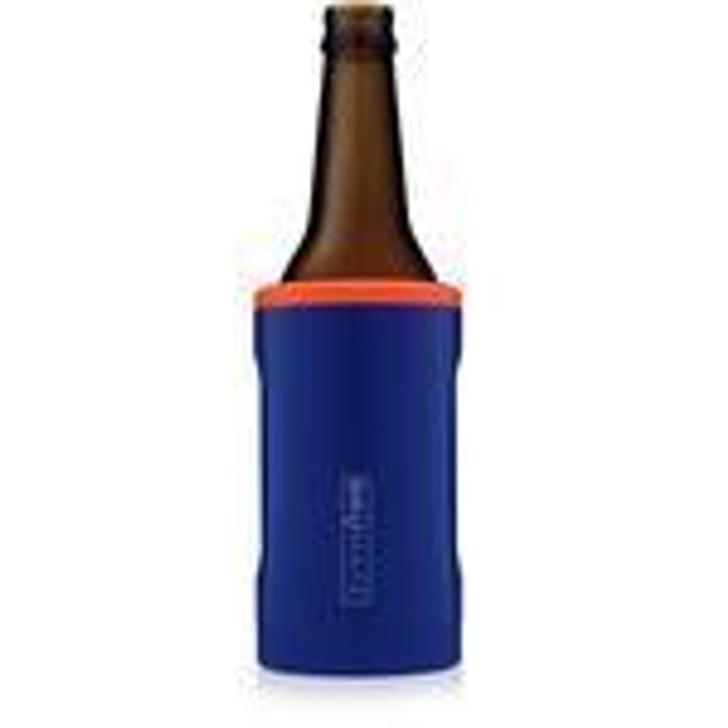 Brumate Hopsulator Bott'l Orange & Blue