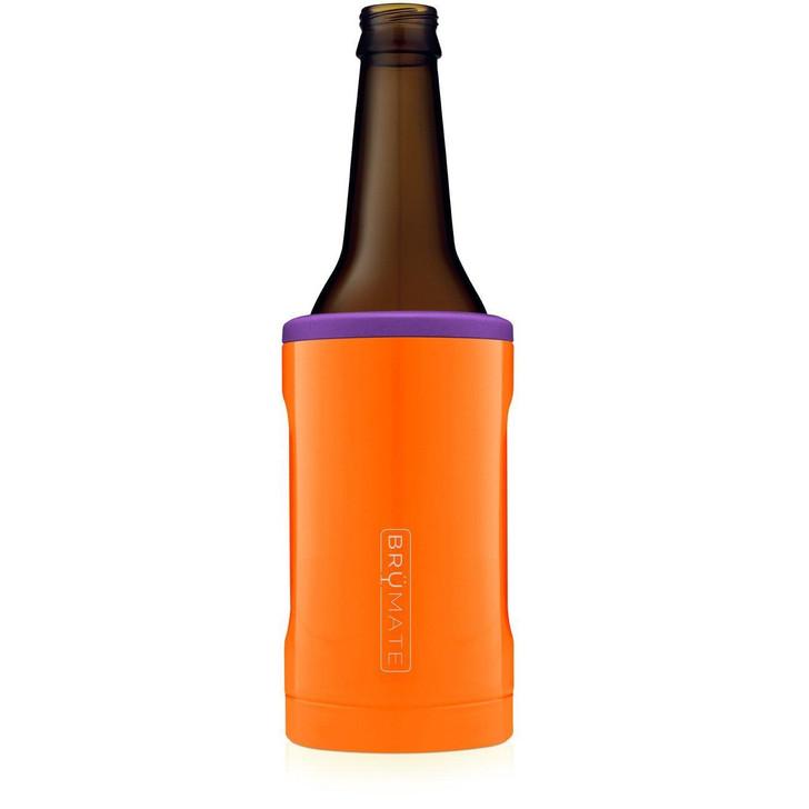 Brumate Hopsulator Bott'l Purple & Orange