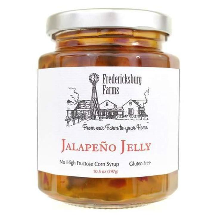 Fredericksburg Farms Jalapeno Jelly
