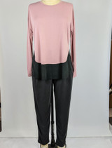 Front with pants LOD3288