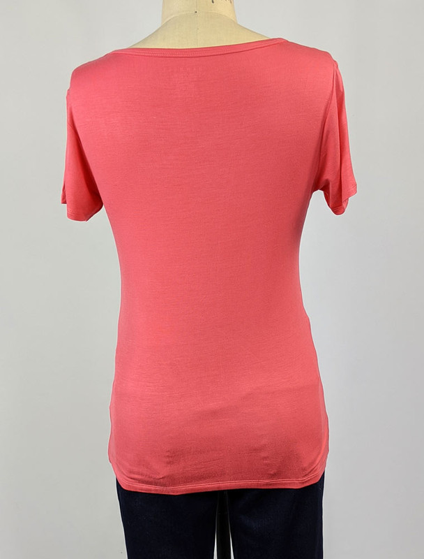 Back Coral Combo B