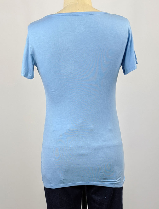 Back Blue Combo B