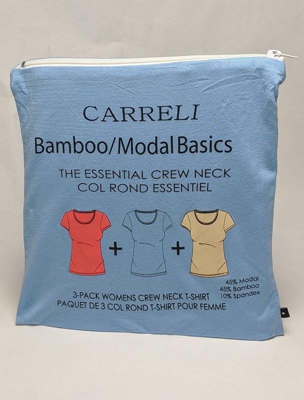 Combo B Short Sleeve Pack