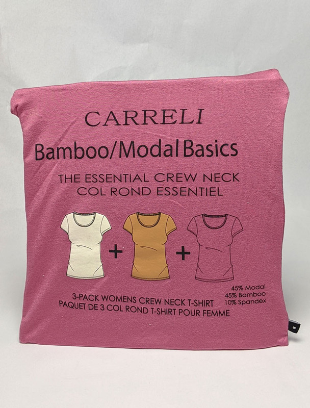 Combo C Short Sleeve Pack
