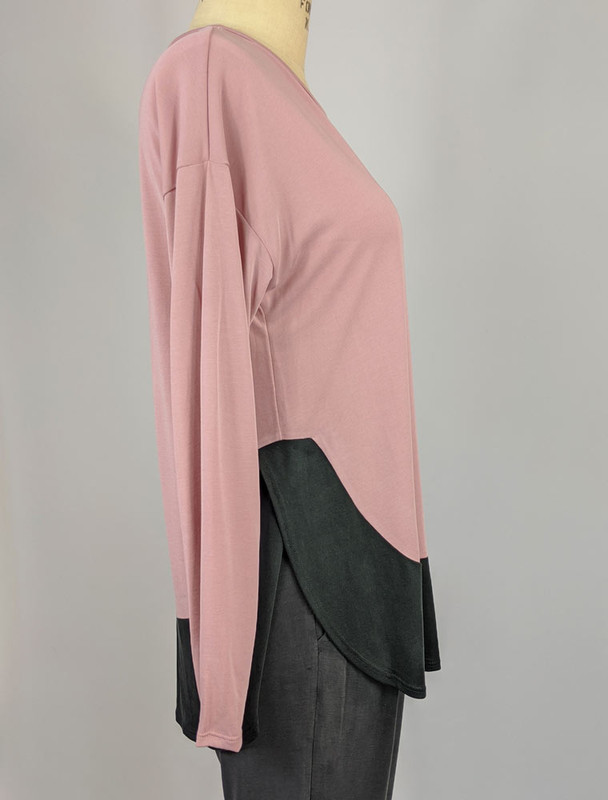 Side with pants LOD3288