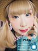 I.Fairy Poppy Blue *New*