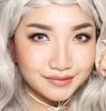 I.Fairy Jetaime Highlight Silver Grey  ( New )