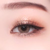 I.Fairy Mini Sheer Brown 14.5mm ( New )