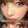I.Fairy Mon Brown 14.5 mm ( New )