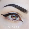 Dunia Violet 14.2 mm ( New )