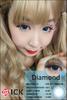 ICK Diamond Blue 15.0mm