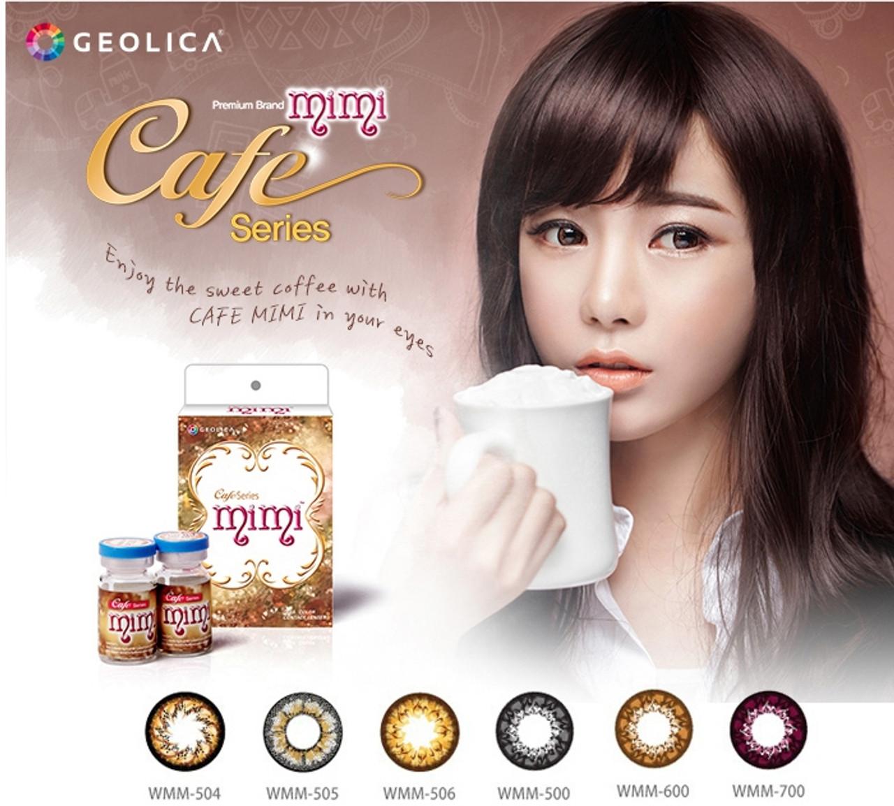 Geo Cafe Mimi