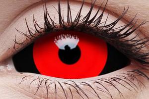 I.Fairy Gremlin Sclera Lens 22mm - Tokyo Ghoul