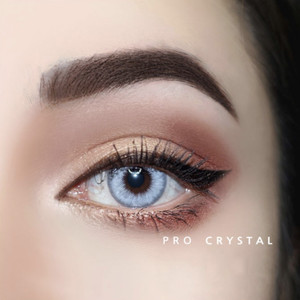 I.Fairy ipro crystal grey colour lens