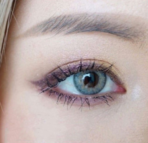 I.Fairy Mini Sheer Grey 14.5mm ( New )