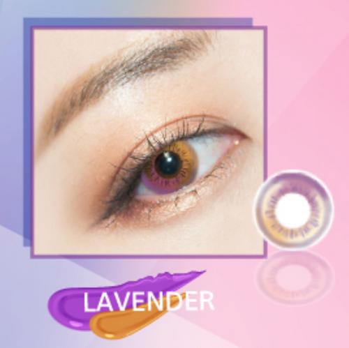 Gradation Lavender 14.2 mm ( New )