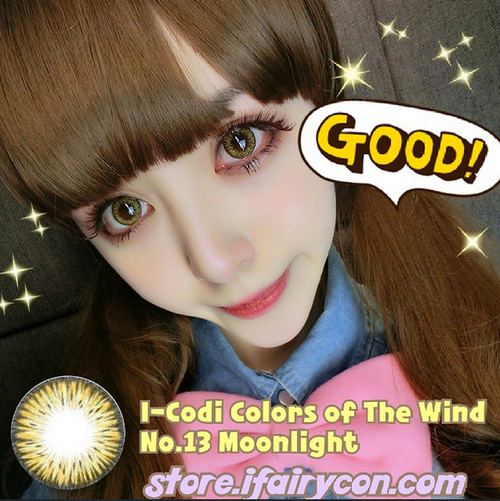 Colors Of The Wind - No.13 Moonlight