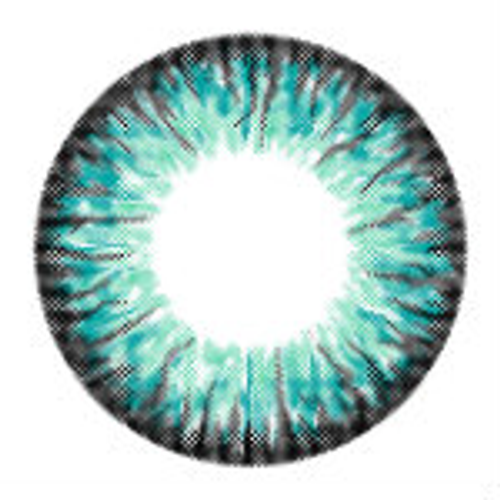 Colors Of The Wind - No.23 Turquoise