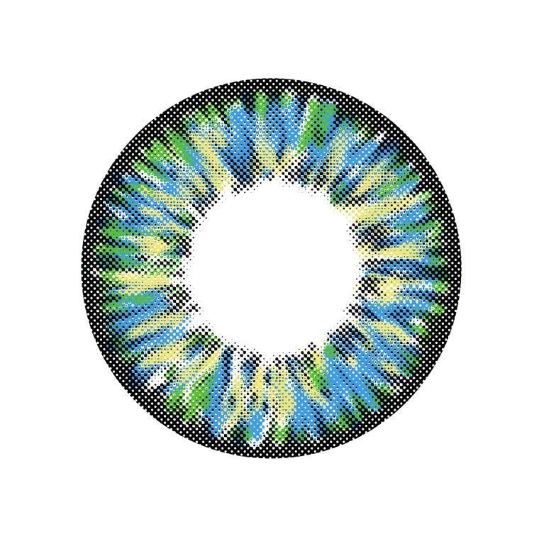 I-Codi Eclipse CO4-01 Blue
