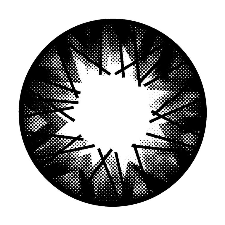 I-Codi Eclipse IC1-15 Black