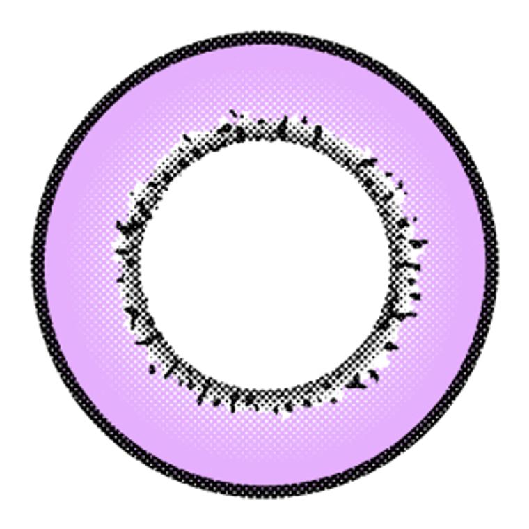 I.Fairy Moonlite Violet