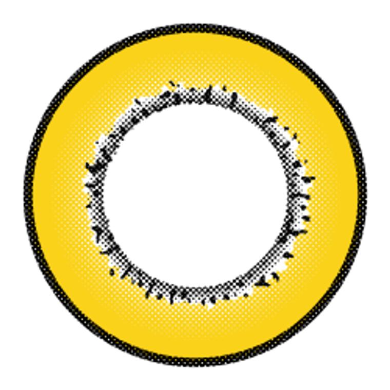 I.Fairy Moonlite Yellow