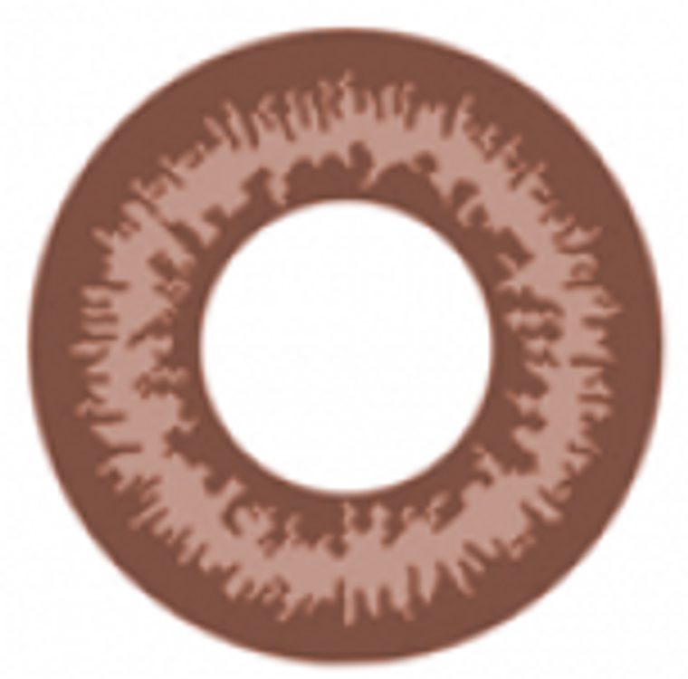 ICK Shiny Choco 15.0mm