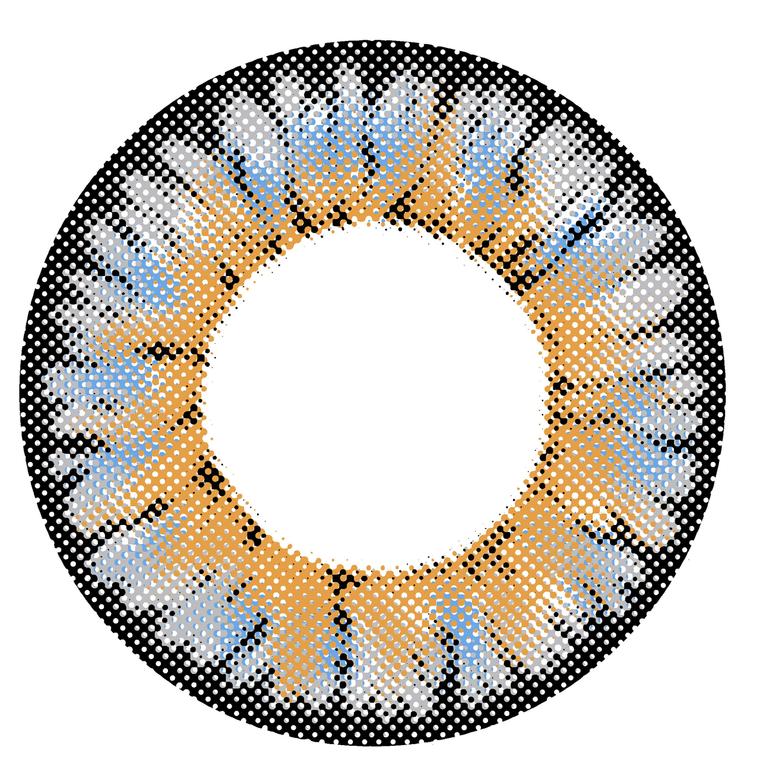 (NEW) I-Codi Eclipse IC4-09 Pure Age Grey