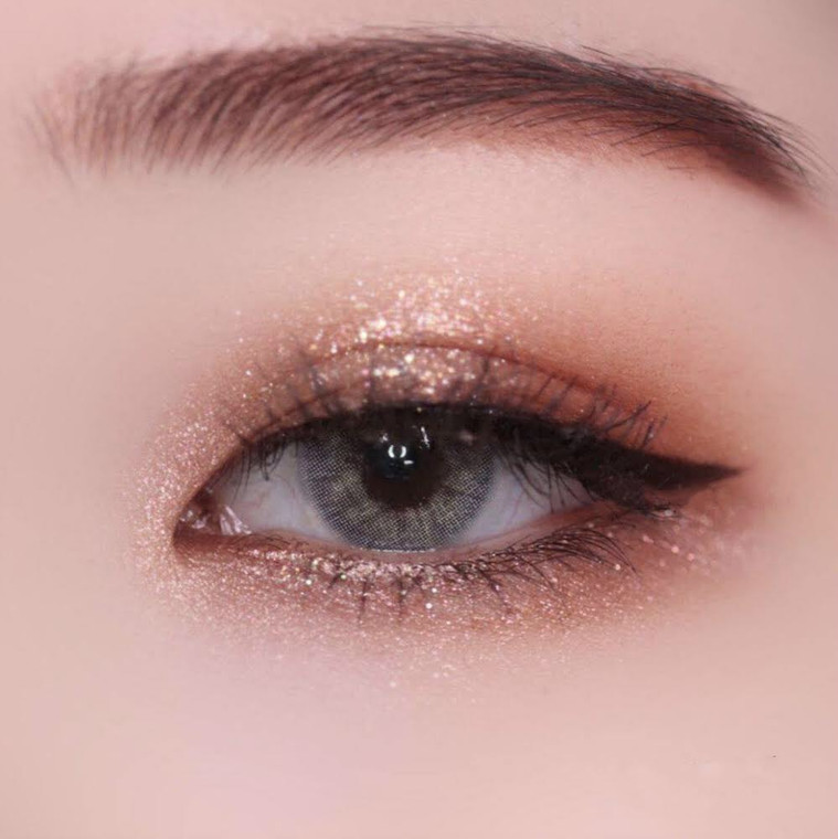 I.Fairy Ava Grey 14.5 mm ( New )