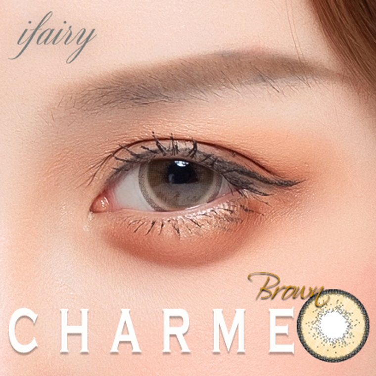 I.Fairy Charme Brown ( New )