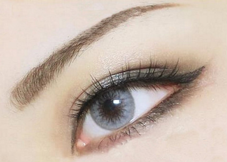 I.Fairy Mon Grey 14.5 mm ( New )