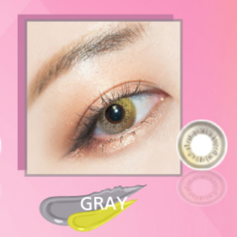 Gradation Gray 14.2 mm ( New )