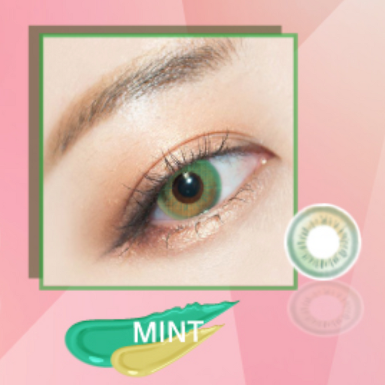 Gradation Mint 14.2 mm ( New )