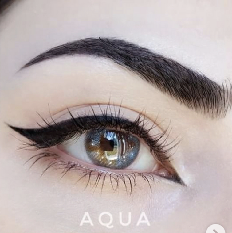 Dunia Aqua 14.2 mm ( New )