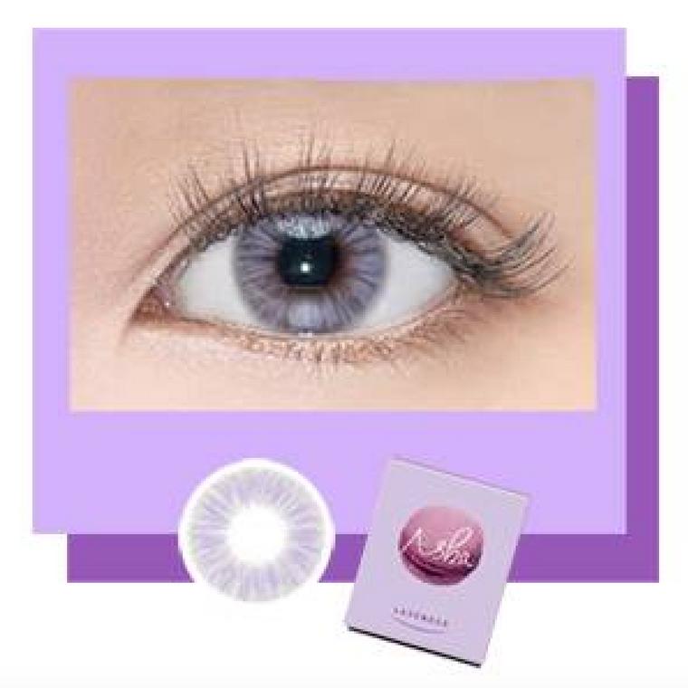 EOS Asha Lavender 14.2mm