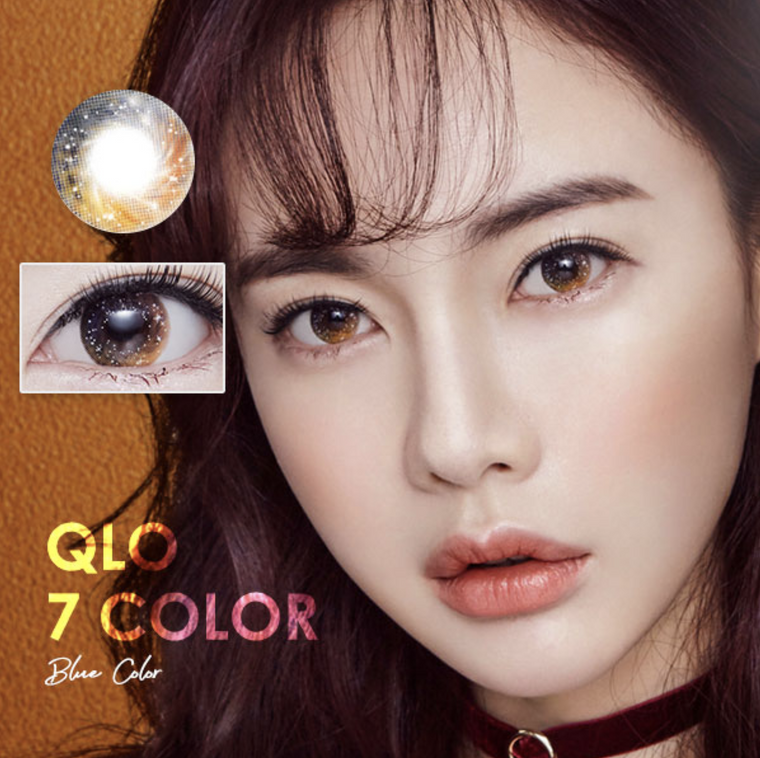 I.Fairy QLO7 Brown 14.5 mm ( New )