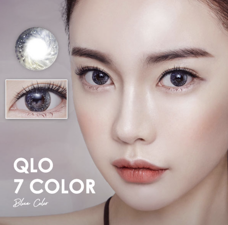 I.Fairy QLO7 Grey 14.5 mm ( New )
