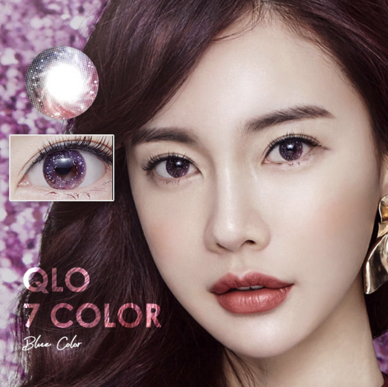 I.Fairy QLO7 Pink14.5 mm ( New )