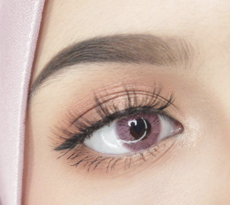I.Fairy Medly Pink 14.5 mm ( New )