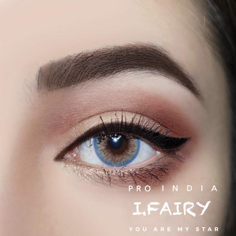 I.Fairy iPro India *New*