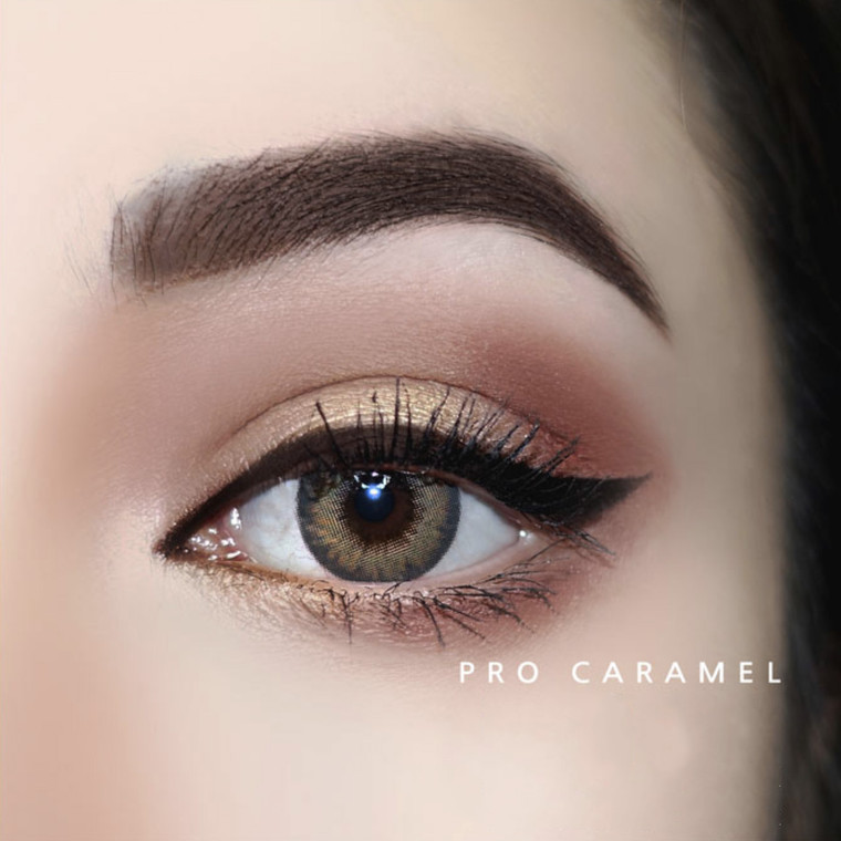 I.Fairy iPro Caramel Brown *New*